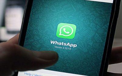 WhatsApp limite les transferts pour lutter contre les fausses nouvelles