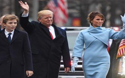 Trump affirme perdre beaucoup d'argent en étant president