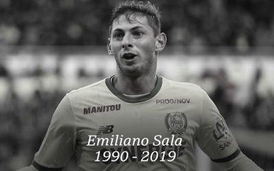 Emiliano sala n'est plus!qui était réellement ce champion?