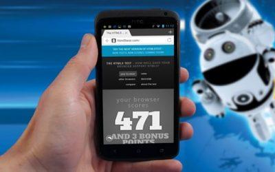 Les meilleures applications pour un Internet mobile plus rapide