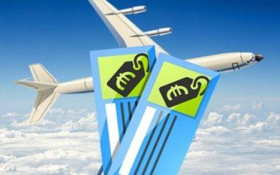 Les secrets pour obtenir le meilleur prix de billet d'avion