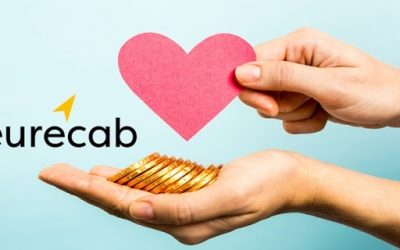 Eurecab vous aide à reserver le taxi ou le VTC le moins cher