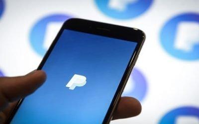 Paypal: le champion du paiement en ligne