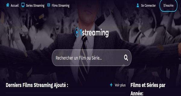 01 streaming - les meilleurs sites de streaming gratuit en français