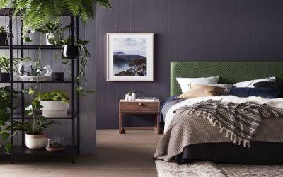 Sublimer sa décoration d'intérieur avec le gris anthracite.