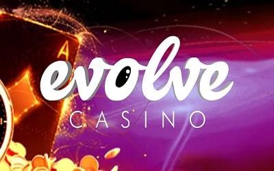 Evolve-casino-Avis-et-revue-complete