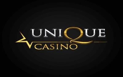 Unique casino - Avis et bonus