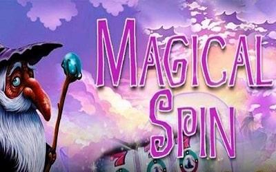 Magical spin casino- Avis et bonus